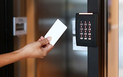 electro-alarme controle acces solutions
