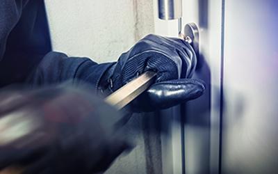 sécurité effraction alarmes solutions