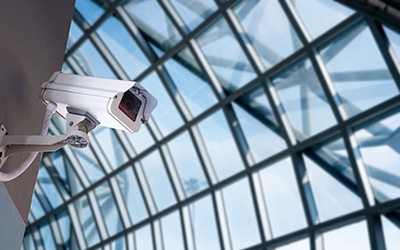 videosurveillance solutions sécurité